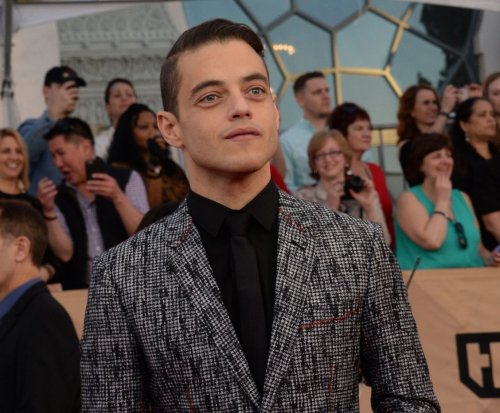 Rami Malek calls Freddie Mercury costume tests 'overwhelmingly cool'