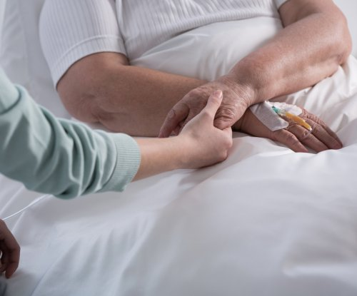 Research looks at racial differences in end-of-life care