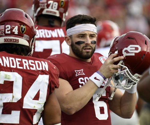 Mayfield works out for Dolphins; Browns, Jets next