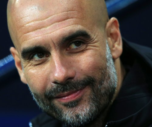 Pep Guardiola: Manchester City manager gets contract extension