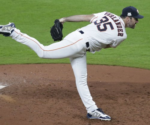 New York Yankees face Justin Verlander, Houston Astros