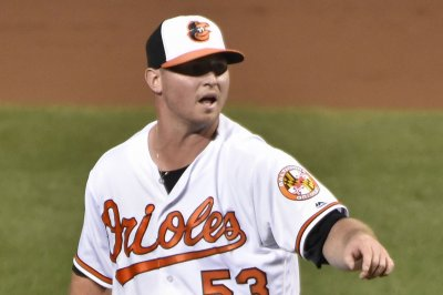 Yankees agree to deal with LHP Zach Britton