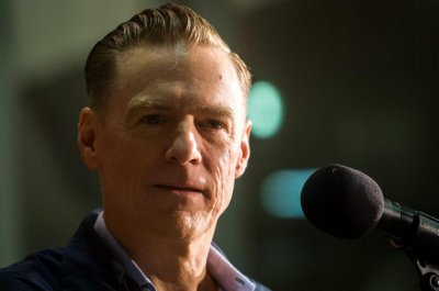 Bryan Adams, Billy Idol announce joint summer concerts