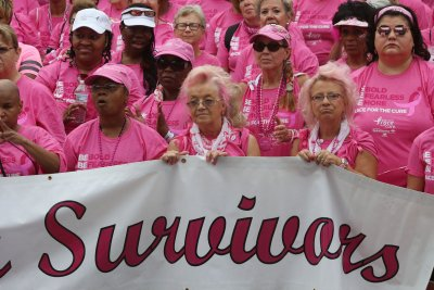 Heart disease is lasting threat to breast cancer survivors