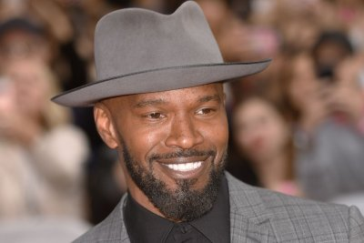 Jamie Foxx says 'Just Mercy' is 'a story of humanity' on 'Kimmel'