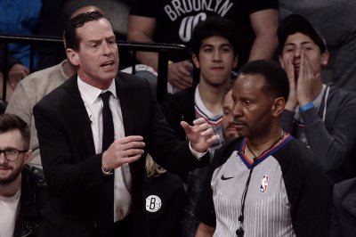 Brooklyn Nets part ways with head coach Kenny Atkinson