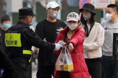 U.N. says world losing coronavirus fight; cases top 500,000