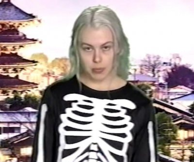Phoebe Bridgers releases new music video for 'Kyoto'