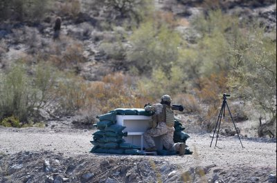 Army seeks proposals for Marines' new shoulder-fired rocket system