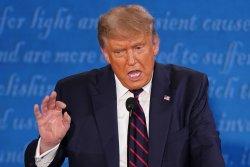 Chaotic Trump-Biden debate exemplifies lack of civility in politics