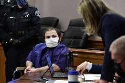 Prosecutors file 43 new charges against Boulder shooting suspect