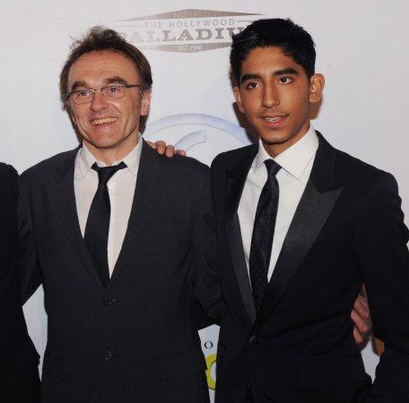 'Slumdog' wins big at Attenborough Awards