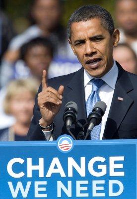 Neo-Nazis arrested in Obama plot