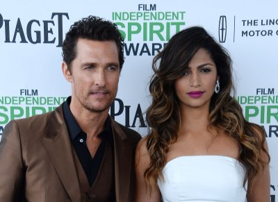 Matthew McConaughey: I've enjoyed Oscar nomination process