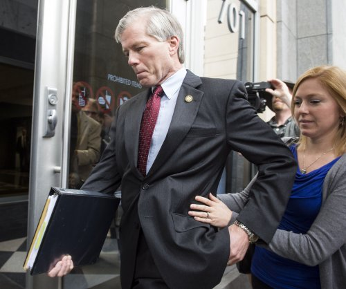 Former Virginia Gov. Robert McDonnell sentenced to 2 years