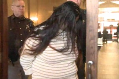 Purvi Patel sentenced to 20 years over fetus in dumpster death