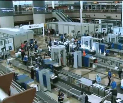 TSA fires two Denver screeners in genital groping scheme