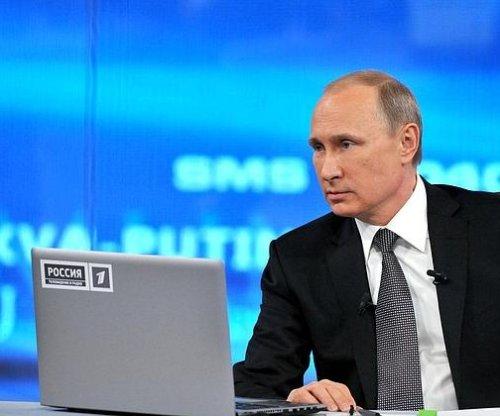 Full transcript of Vladimir Putin's Q&A