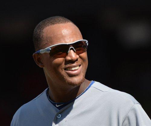 Texas Rangers' Beltre invoices Los Angeles Angels' pitcher for broken bats