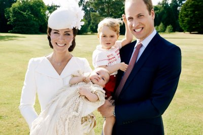 Duchess of Cambridge Kate Middleton earns her advanced diving certification