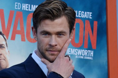 Chris Hemsworth details getting hit on during prison visit