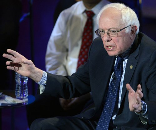 Bernie Sanders changes position on guns, supports liability for gun makers