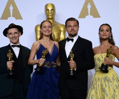 Leonardo DiCaprio, Alejandro G. Inarritu, 'Spotlight,' 'Mad Max' win big at the Oscars