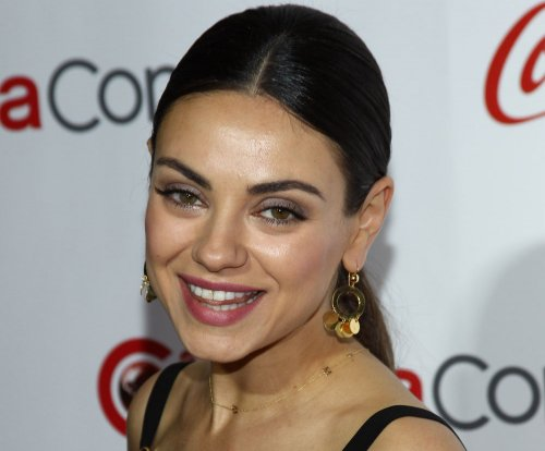 Baby on the way for Mila Kunis and Ashton Kutcher