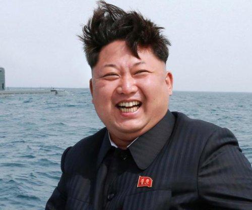 China criticizes U.S. sanctions against Kim Jong Un