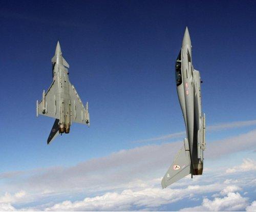 Leonardo to study Typhoon friend-or-foe capability under U.K. program