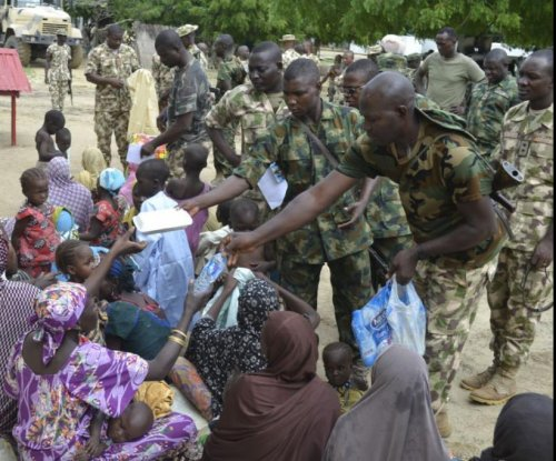 Nigerian army says Boko Haram defeated; group's disputed leader vows to fight on