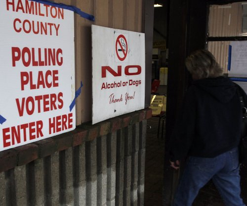 Indiana officials investigating alleged voter registration fraud