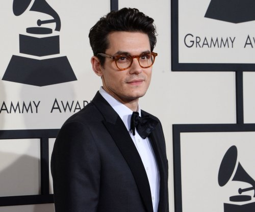 John Mayer drops out of Prince tribute concert, ex-wife Mayte Garcia joins