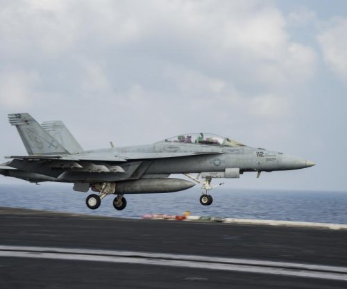 State Dept. approves F/A-18 midlife upgrade for Finland