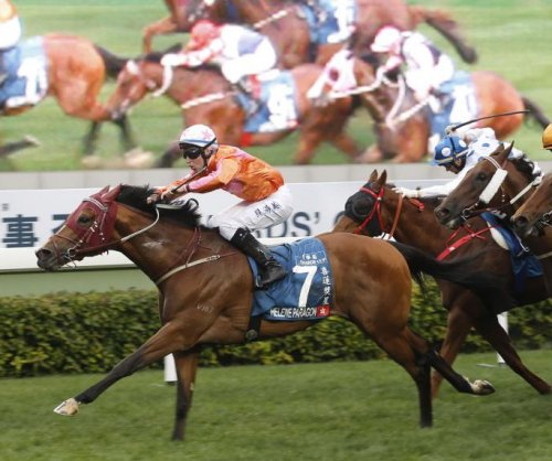 UPI Horse Racing Roundup: Arrogate's richest win will reach far