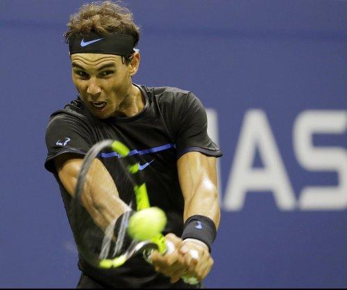 Rafael Nadal handles heat, Guido Pella at Indian Wells