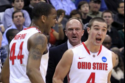 Thad Matta: Ohio State and coach splitting up after 13 seasons