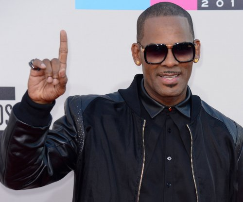 R. Kelly 'unequivocally denies' abusive cult allegations