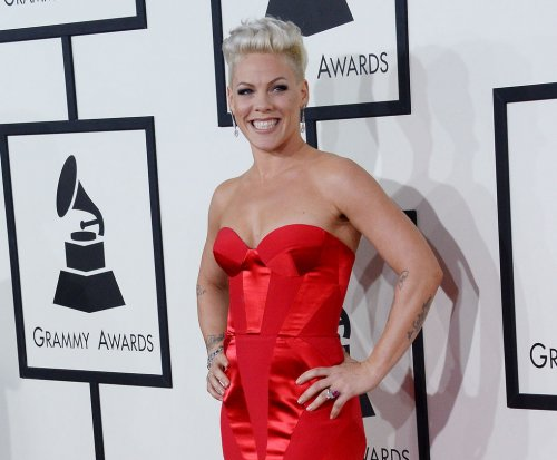 Pink to receive MTV's Video Vanguard Award at VMAs