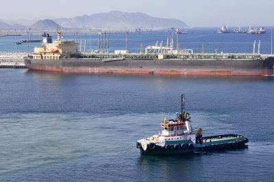 Fitch Ratings: Oil, gas tanker market to see modest gains