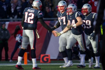 New England Patriots looking to bounce back vs. Pittsburgh Steelers