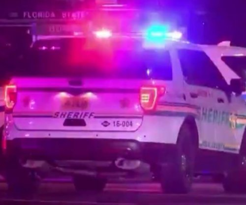 Explosive devices detonate at mall in central Florida