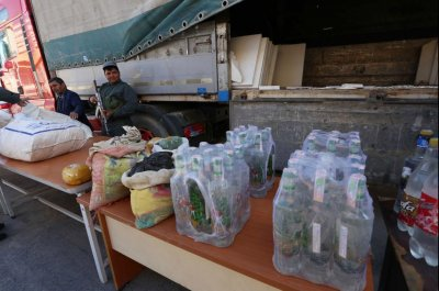 At least 42 dead from bootleg liquor in Iran