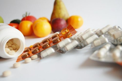 'Longevity' vitamins may slow chronic diseases, prolong healthy aging