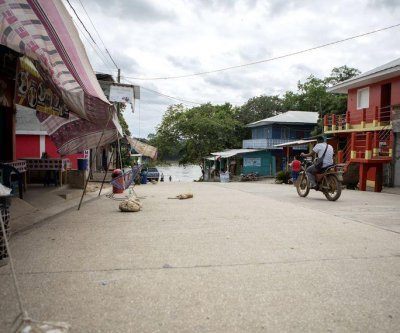 Migration downturn hurts business in tiny Guatemalan town