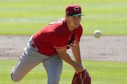 All-Star pitcher Trevor Bauer rejects Cincinnati Reds' qualifying offer