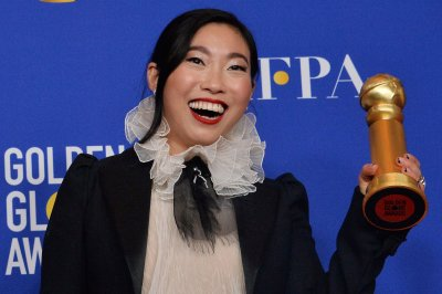 Awkwafina says 'Raya and the Last Dragon' is about 'unity' and 'trust'