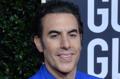 MTV Movie & TV Awards: Sacha Baron Cohen honored, 'WandaVision' wins big