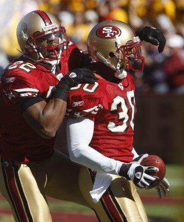 NFL: Philadelphia 40, San Francisco 26