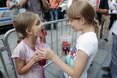 Soft drinks linked to aggression, lack of focus in children